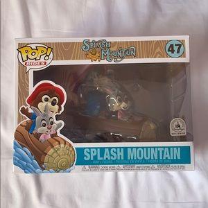 Splash Mountain funko pop 47